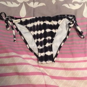 Forever 21 bathing suit bottoms